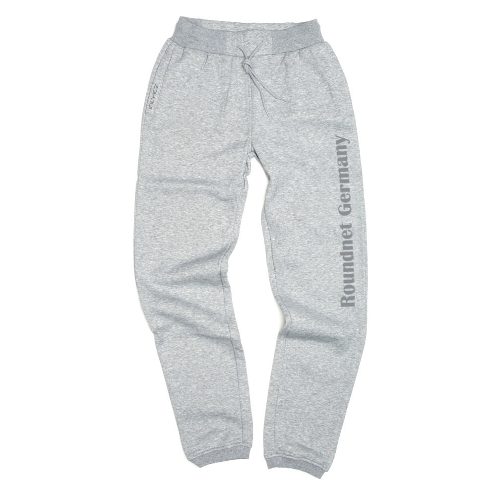 Roundnet Germany Jogger Grey