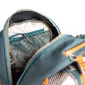 Inchez Backpack Rucksack spezielles Innenfach