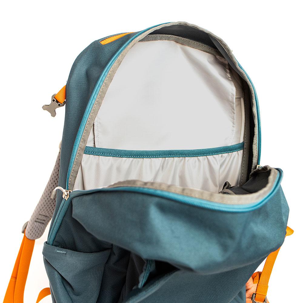 Inchez Backpack Rucksack Notebookfach