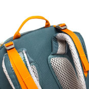 Inchez Backpack Rucksack verstellbare Schultertraeger