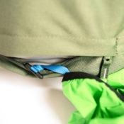 Inchez Backpack Rucksack abnehmbare Regenhuelle