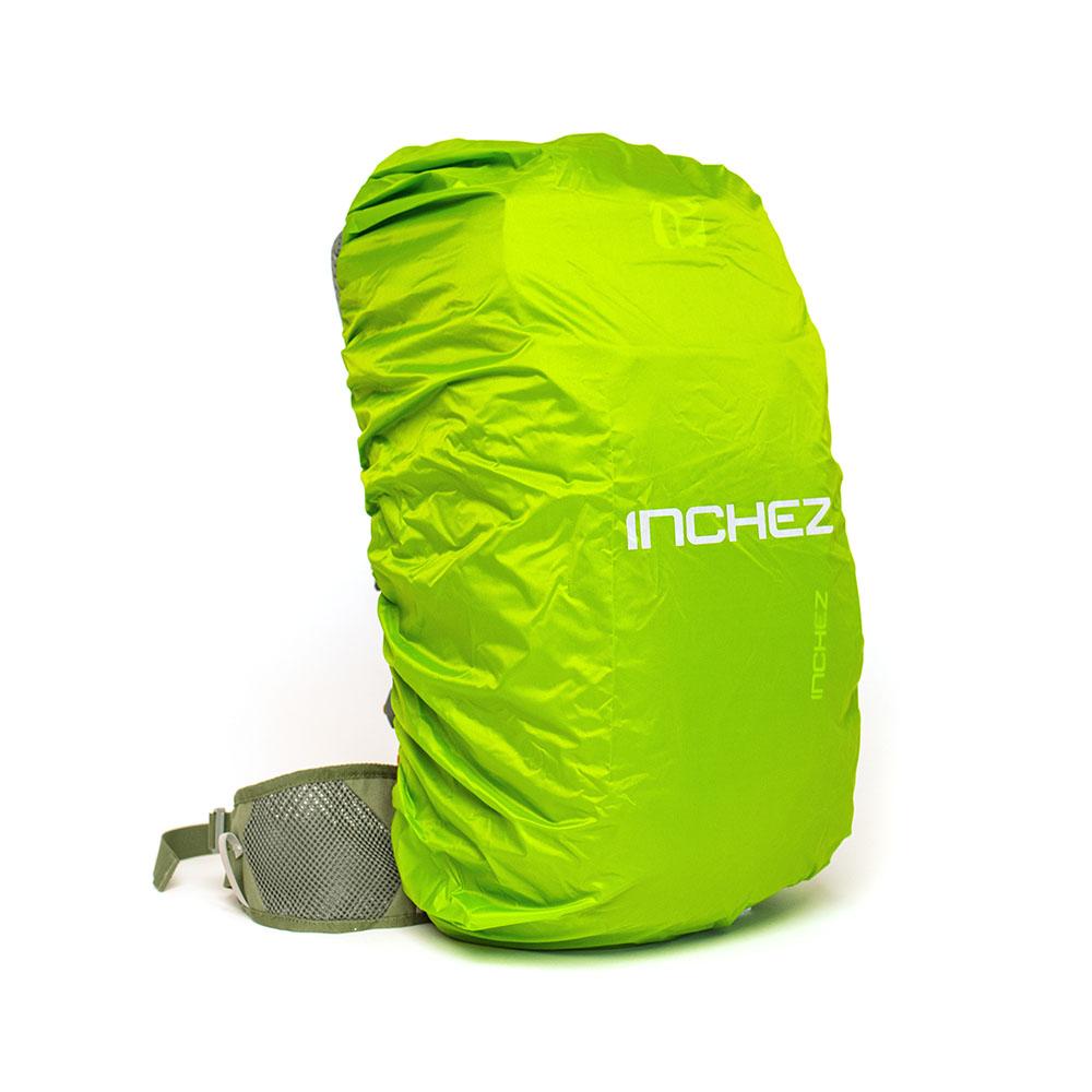 Inchez Backpack Rucksack Regenhuelle