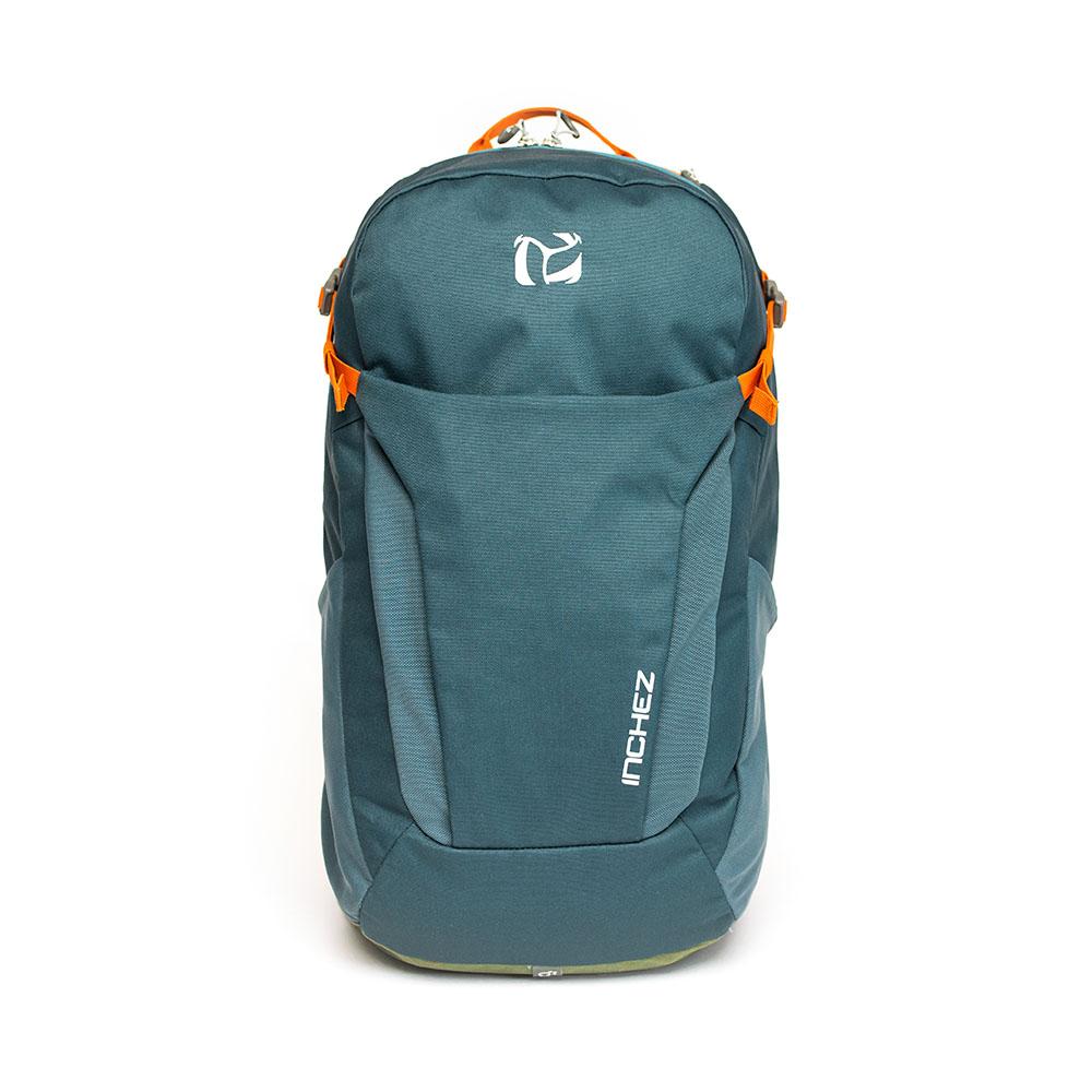Inchez Backpack Rucksack Front